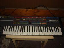 Roland Juno 106 Vintage Synth analogico