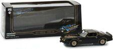 1:43 Smokey and the Bandit--1977 Pointiac Trans Am