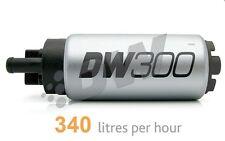 DeatschWerks 340 LPH In-Tank Fuel Pump & Install Kit 9-301-0791 Subaru WRX STi
