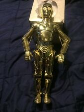 "Star Wars Collector Series 1997  12"" inch C-3PO Loose Mint"