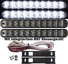 2x LED Tagfahrlicht megahell 20SMD VW Golf 4 IV 1J 5 V 1K1 Plus 5M1 Variant M8