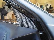 CARBON FIBER INNER DOOR HANDLE TRIANGLE FOR MAZDA RX7 FC3S