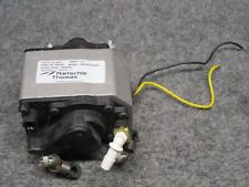 Rietschle Thomas Vacuum Pump Model 6025SE/24VDC 24 Volts VDC *Tested Working*