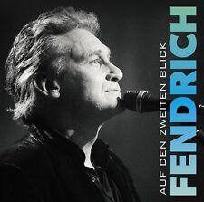RAINHARD FENDRICH - AUF DEN ZWEITEN BLICK  VINYL LP NEU