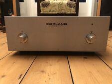 Copland CTA 505 amplificatore di potenza