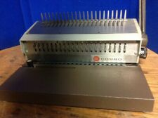 General Binding Corporation Combo GBC 222-KM