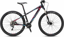 "2016 Jamis Eden Race Mountain Bike 16in Small 27.5"" Aluminum Shimano SLX"