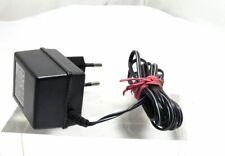S&S MFG AC/Dc Adapter A200-6 - 230 V - Sec: 6V - 200 Ma - 1.2 VA