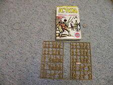 Esci  A-Toys 1/72 Box# 1204 WW2 Japanese Infantry RARE