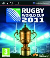 Rugby World Cup 2011 PS3 PlayStation 3 Manual only