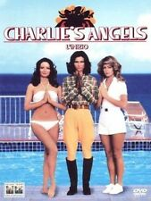 DVD FILM CHARLIE'S ANGELS: L'INIZIO SERIE TV