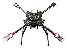 HMF U580 Umbrella Folding Quadcopter Frame Kit with Landing gear