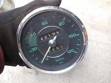 Porsche 356 Speedometer   VDO   DS/58