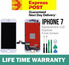 iPhone 7 White LCD Touch Screen Replacement Digitizer + Tools EXPRESS POST