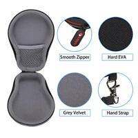XANAD Travel Carrying Case For JBL Clip3 & Clip 2 & Clip +  Speaker Storage Bag