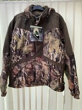 Rivers West mens Artemis jacket size large BNWT