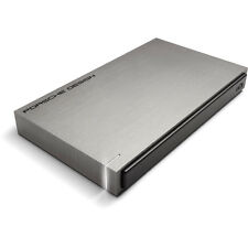 USB 3.0 Enclosure Caddy External Case 2.5'' SATA SSD Hard Drive Lacie PORSCHE