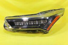 👾 2019 19 2020 20 Acura RDX w/ A-Spec Left Driver Headlight OEM *1 TAB*