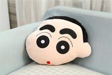 plush toy Crayon Shin-chan OO eyes - just big head just for my friend tjan_vinc