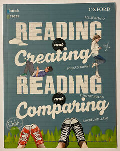 OXFORD Reading and Creating Reading and Comparing  - Australia Post Tracking