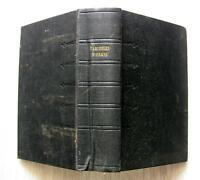 CHANTS GREGORIEN OFFICE BENEDICTINS PARTITIONS MUSIQUE LIVRE RELIGION BOOK LATIN