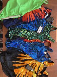 TYR Ladies Swimsuits, Max back Grab Bag pricing $30