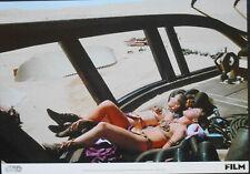 STAR WARS French Lobby Card # 2