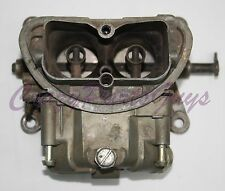 1967 Corvette Holley Tri Power 3902353-EU Carburator List-3659 Date Code 792
