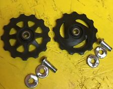 SHIMANO ALTUS RD-M280/TOURNEY RD-TX800 REAR MECH PULLEY SET 13T 7/8 SPEED