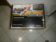 T-Home media receiver 300 mit 160 GB Festplatte