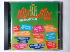 CD MIX-RE-MIX INTERNATIONAL ICE MC DOUBLE YOU BLAST JAMIE DEE CORONA 2 IN A ROOM