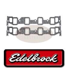 Edelbrock Intake Manifold Gaskets For BB Ford FE 390-428 ED7224