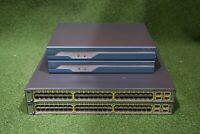 CISCO CCNA CCNP CCIE Lab 2x CISCO1841 ,2x WS-C3750-48PS-S WIC-2T -USB Guiding