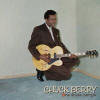 "Chuck Berry - One Dozen Berrys (NEW 2 x 12"" VINYL LP)"