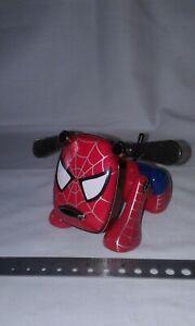 Spiderman I dog Sega excellent condition-works 2007