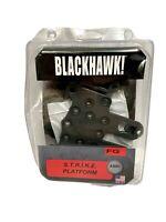 Blackhawk Strike Platform Molle Adapter Foliage Green Ambidextrous NEW BH