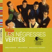 Les Negresses Vertes - L'essentiel (CD, 2004)