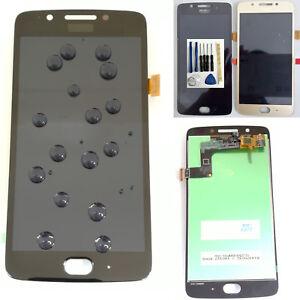OEM For Motorola Moto G5 XT1670 XT1671 XT1675 LCD Display Touch Screen Digitizer