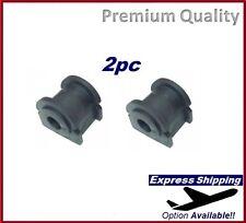 Premium Rear Stabilizer Sway Bar Bushing KIT For 07-10 Dodge Caliber K200210
