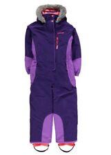 brand new kids campri ski suit snowsuit size 7-8