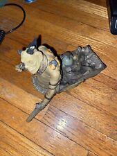 Mezco Toyz Hellboy Goblin Movie Figures Loose & Damaged