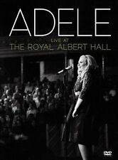 ADELE CD/DVD - LIVE AT THE ROYAL ALBERT HALL (2011) - BRAND NEW, UNOPENED