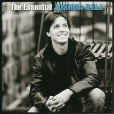 Joshua Bell, John Co - Essential Joshua Bell [New CD] 2007 Ships free U.S