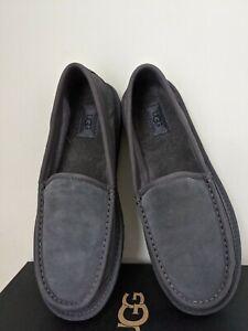 Ugg Australia Men`s  Dex Slip-On Moccasin  Size 9.5 NIB