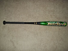 "Worth Wicked LPW8 Youth 29"" 18oz 2 1/4 Barrel Diameter -11 BPF 1.15 Baseball Bat"