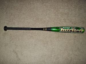 "Worth Wicked LPW8 Youth 29"" 18oz 2 1/4 Barrel Diameter -11 BPF 1.15 Baseball Bat"