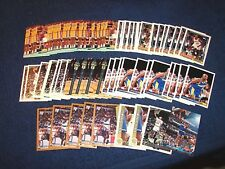 LATRELL SPREWELL GOLDEN STATE WARRIORS ALABAMA RC ROOKIE LOT OF 76 CARDS (18-16)