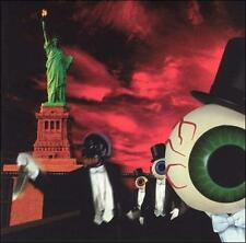 The Residents - Our Tired, Our Poor, Our Huddled Masses (2CD, 1997, RykoDisc)
