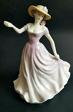 Royal Doulton Beth. Classic Pretty Ladies collection. Hn 4156. Retired in 2002.
