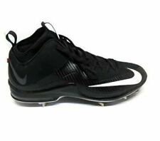 online store a9e7d d36d8 NIKE AIR MAX MVP Elite 2 3 4 Metal Baseball Cleats Black 684687-010